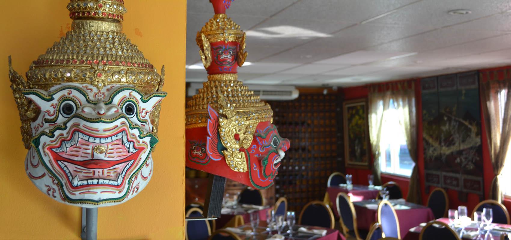 bangkok bombay restaurant